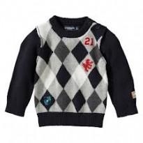 Sweater - kid